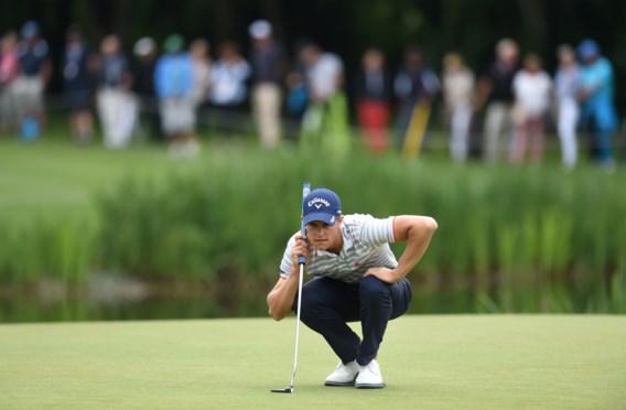 Golfer Thomas Detry opent op 50e plaats op European Open