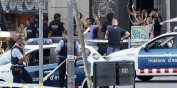 Minuut per minuut: hoe de terreur in Spanje zich ontvouwde