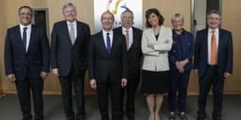Gezocht: regering van Franstalige eenheid