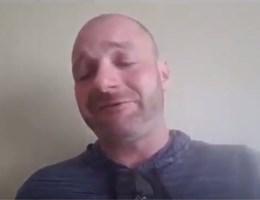 Extreemrechtse Christopher Cantwell: 'Ik ben bang dat jullie me gaan vermoorden'
