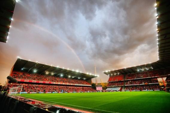 Pro League moedigt Belgische voetbalclubs aan minuut stilte te houden