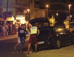 Spaanse politie doodt vijf terroristen in kuststad Cambrils