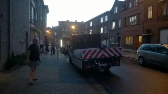 Noodweer trekt over Limburg: Kelders ondergelopen, zware materiële schade door hevige windhoos