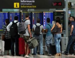 Reisadvies voor Spanje aangepast