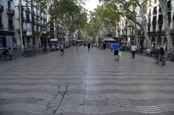 Spanje is Tunesië niet