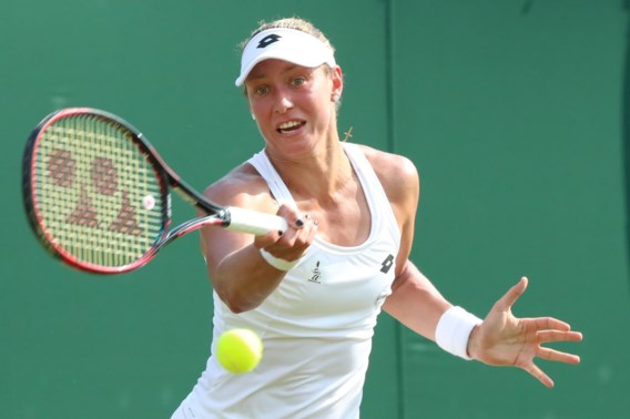 Zanevska naar kwartfinales op ITF Vancouver, Wickmayer uitgeschakeld