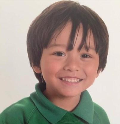 'Mijn kleinzoon Julian (7) is vermist, help ons alstublieft'