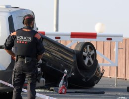 'Wellicht wilde cel van twaalf terroristen toeslaan met gasflessen'