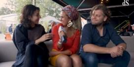 Intergalactic Lovers over eerste keer Pukkelpop: 'Echt zot'
