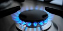 Gas-switch nog niet gefinancierd