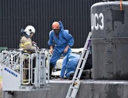 Vermiste Zweedse journaliste toch gestorven aan boord van Deense duikboot