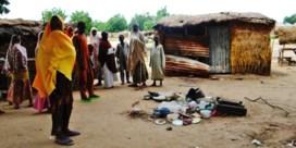 Boko Haram dwingt kinderen tot plegen zelfmoordaanslag