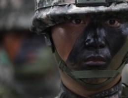 Noord-Korea dreigt met wraak voor Amerikaanse militaire oefeningen
