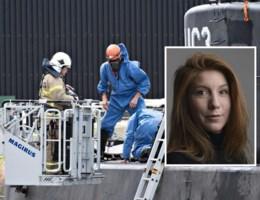 Vrouwentorso gevonden in gebied waar Zweedse journaliste verdween