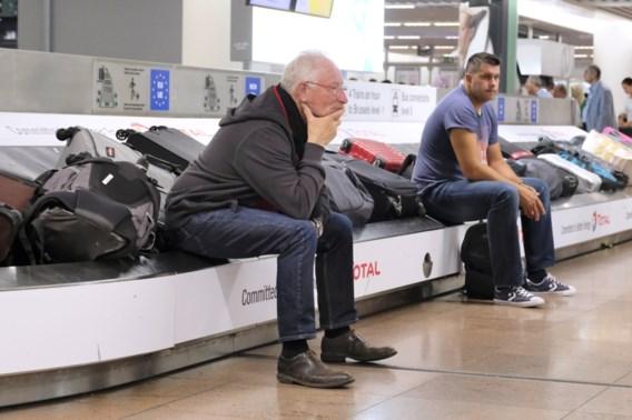 Reizigers kunnen weer met al hun bagage op luchthaven terecht