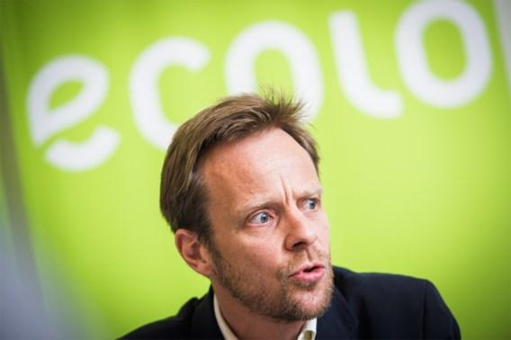 Ecolo stapt in geen enkele meerderheid voor volgende verkiezingen