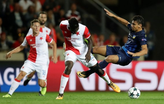 CHAMPIONS LEAGUE. De Camargo plaatst zich met APOEL, Sporting dolt, verrassing in Denemarken
