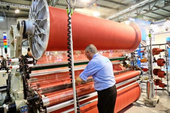 Picanol verkocht recordaantal weefmachines