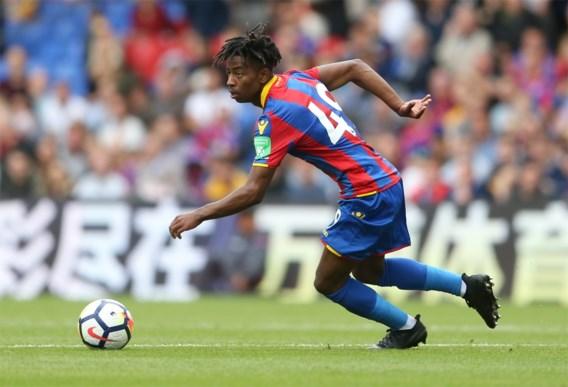 Tweedeklasser kegelt Kabasele uit League Cup, jonge Belg toont zijn kunnen bij Crystal Palace