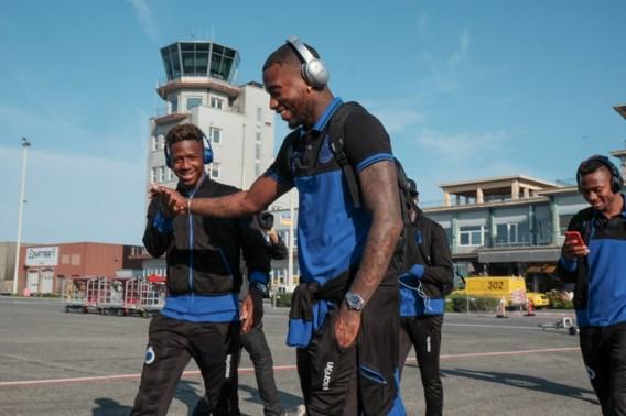 Club Brugge speelt donderdag alles of niets in Athene