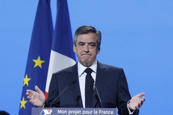 François Fillon zegt politiek vaarwel