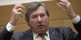 Gewezen Waals minister Kubla verdacht van witwaspraktijken
