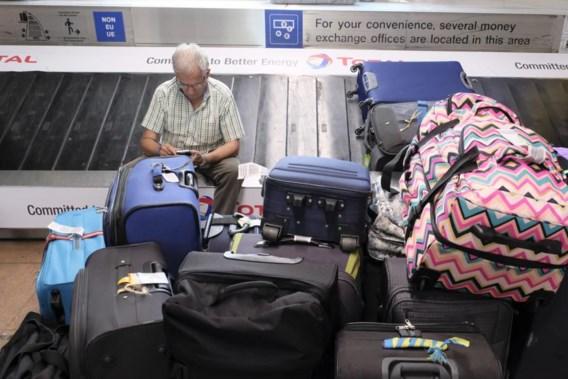 Staking Swissport: zo vindt u bagage terug en krijgt u een vergoeding