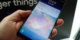 Samsung Galaxy Note8 maakt een degelijke comeback