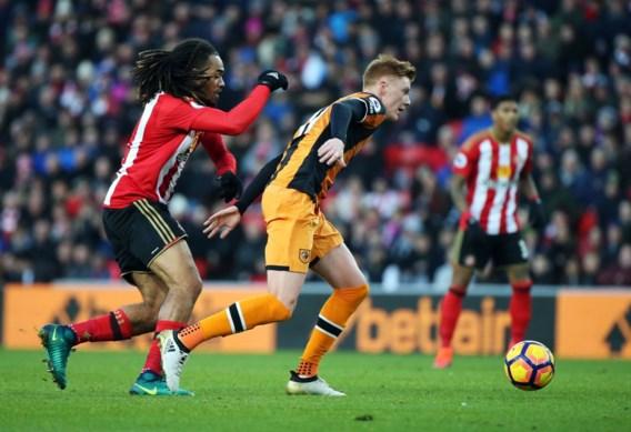 Swansea haalt Sam Clucas weg bij degradant Hull City