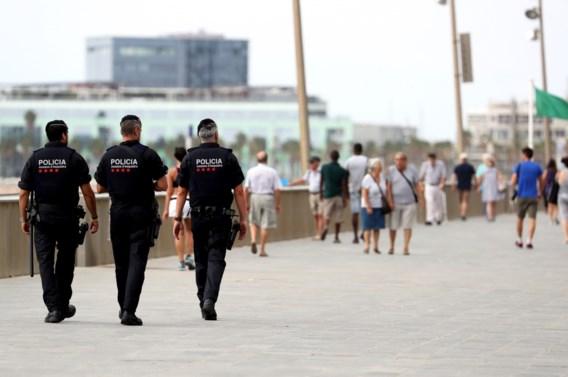 Catalaanse politie bevestigt 'officieus' contact met Belgische politie
