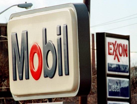 De dubbele klimaattong van Exxon