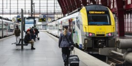 'Privatisering NMBS is gewoon dom'