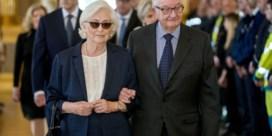 Broer koningin Paola overleden in Rome