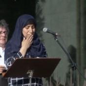 Zus van terroristen Barcelona: 'Nee aan terreur'