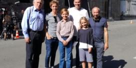 Stijn Coninx en Jan Decleir 25 jaar na Daens opnieuw samen op de set