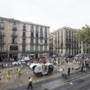Twee arrestaties in Marokko na aanslagen Catalonië