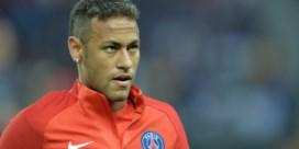 Vergelijk uw loon met dat van Neymar en co