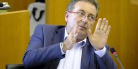 'CDH kan niet met ene been in regering staan en met andere been buiten'