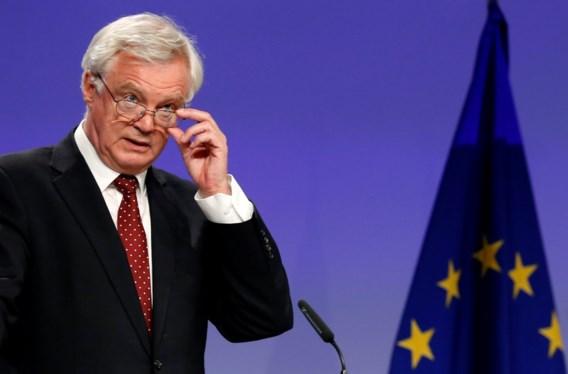 Ook na derde Brexit-onderhandelingsronde geen vooruitgang
