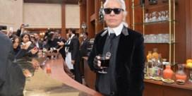 Lagerfeld en Vans clashen zo hard wat stijl betreft... dat ze gaan samenwerken