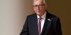 Juncker wil af van 'Magnette-incidenten'