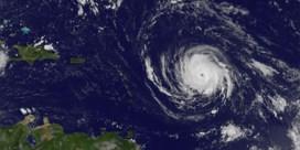 Orkaan Irma uitgegroeid tot zwaarste type