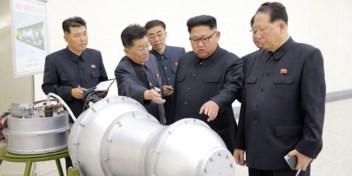 Noord-Korea laat zich niet ongestraft meer uitlachen