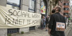 De Antwerpse war on sociale zorg