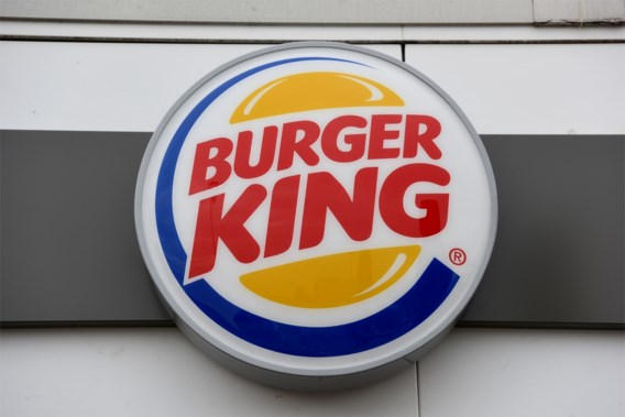 Burger King droomt van Brussels Airport