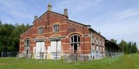 Oude NMBS-loods in Essen wordt brouwerij