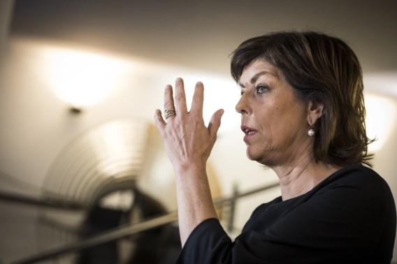 Milquet komt niet meer op bij gemeenteraadsverkiezingen
