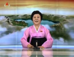 Dit moet u weten over de vrouw die Noord-Korea het nieuws vertelt