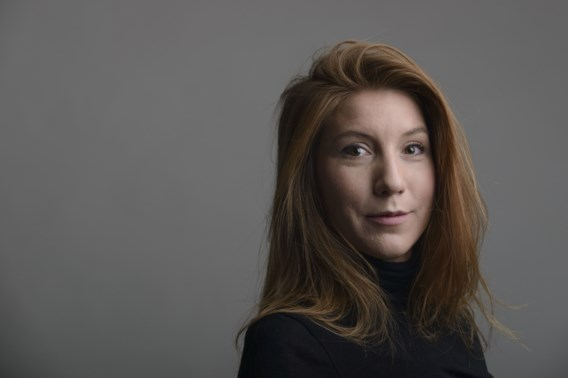 Politie bevestigt: vrouwenlijk is dat van vermiste Zweedse journaliste