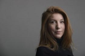 'Zweedse journaliste gedood door luik van duikboot'